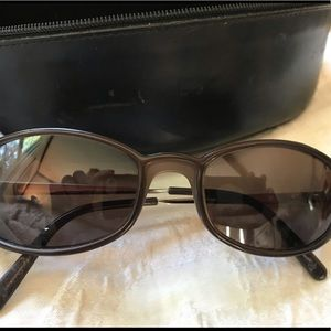 Fabulous Cartier Aspen sunglasses